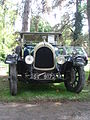 1923 Bean 14HP in Morges 2013 - Front.jpg