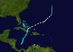 1924 Atlantic hurricane 11 track.png