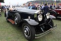 1929 Rolls Royce Phantom I Brewster York Roadster (30752449758).jpg