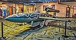 1944 WWll German Fiesler V-1 Pulse-Jet (Cruise Missile) (44078725731).jpg
