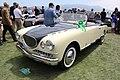 1951 Fiat 1400 Vignale Cabriolet (44010938454).jpg