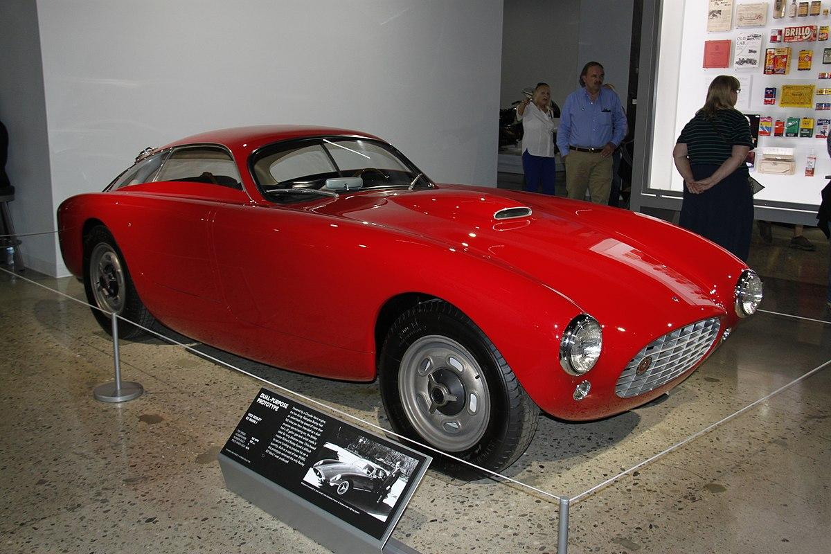 Bosley (automobile) - Wikipedia