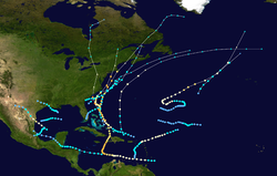 1954 Atlantic hurricane season summary map.png