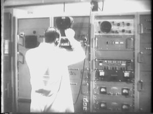 File:1960-11-24 Tiros II Weatherman Satellite.webm