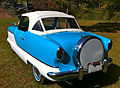 1961 Metropolitan convertible at 2012 Rockville r.jpg