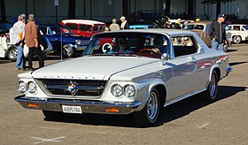 1963 Chrysler 300 (35586932535).jpg