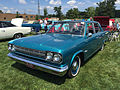 1966 Rambler Classic 550 4-door sedan at 2015 AMO meet 1of3.jpg