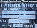 1969 rare BMW 2002ti Alpina (8516722259).jpg