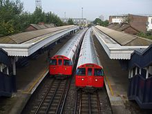 1972 Stock at Harlesden.JPG