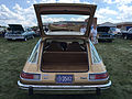 1976 AMC Pacer coupe in tan at AMO 2015 meet 2of6.jpg