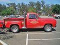 "1979 Dodge Adventurer 150 ""Li'l Red Express Truck"" pick up (5279038617).jpg"