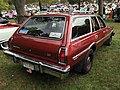 1979 Dodge Aspen station wagon at 2015 Rockville show 2of3.jpg