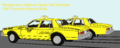 1987 Chevrolet Caprice Montgomery Yellow Cabs.png