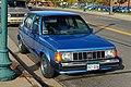 1990 Plymouth Horizon (21461895853).jpg
