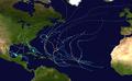 1995 Atlantic hurricane season summary map.png
