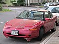 1995 Saturn SC (26640972166).jpg