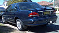 1996-1998 Ford EL Fairmont sedan 01.jpg