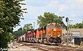 1 4 BNSF 7138 Leads WB Manifest Olathe, KS 8-12-17 (36375499642).jpg