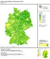 1 IÖR-Monitor Anteil Freiraumfläche an Gebietsfläche 2012 Raster 1000 m .png
