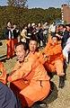 2004년 10월 22일 충청남도 천안시 중앙소방학교 제17회 전국 소방기술 경연대회 DSC 0137.JPG