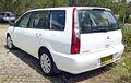2006-2008 Mitsubishi Lancer (CH MY07) ES station wagon 03.jpg