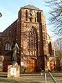 2007-02-03 10.15 Oosterbeek, kerk.JPG