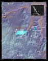 2007-2008 Nazko swarm location.png