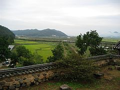 2007-Korea-Gyeongju-Yangdong Village-13.jpg