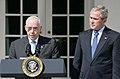 20070917 Bush and Mukasey.jpg