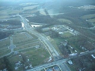 Clarksburg, Maryland census-designated place in Maryland, United States