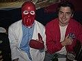 2007 11 Zoidberg costume.jpg
