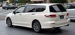 2008 Honda Odyssey 02.JPG