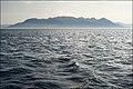 20090608 Methana peninsula Peloponnese view from the sea Greece.jpg
