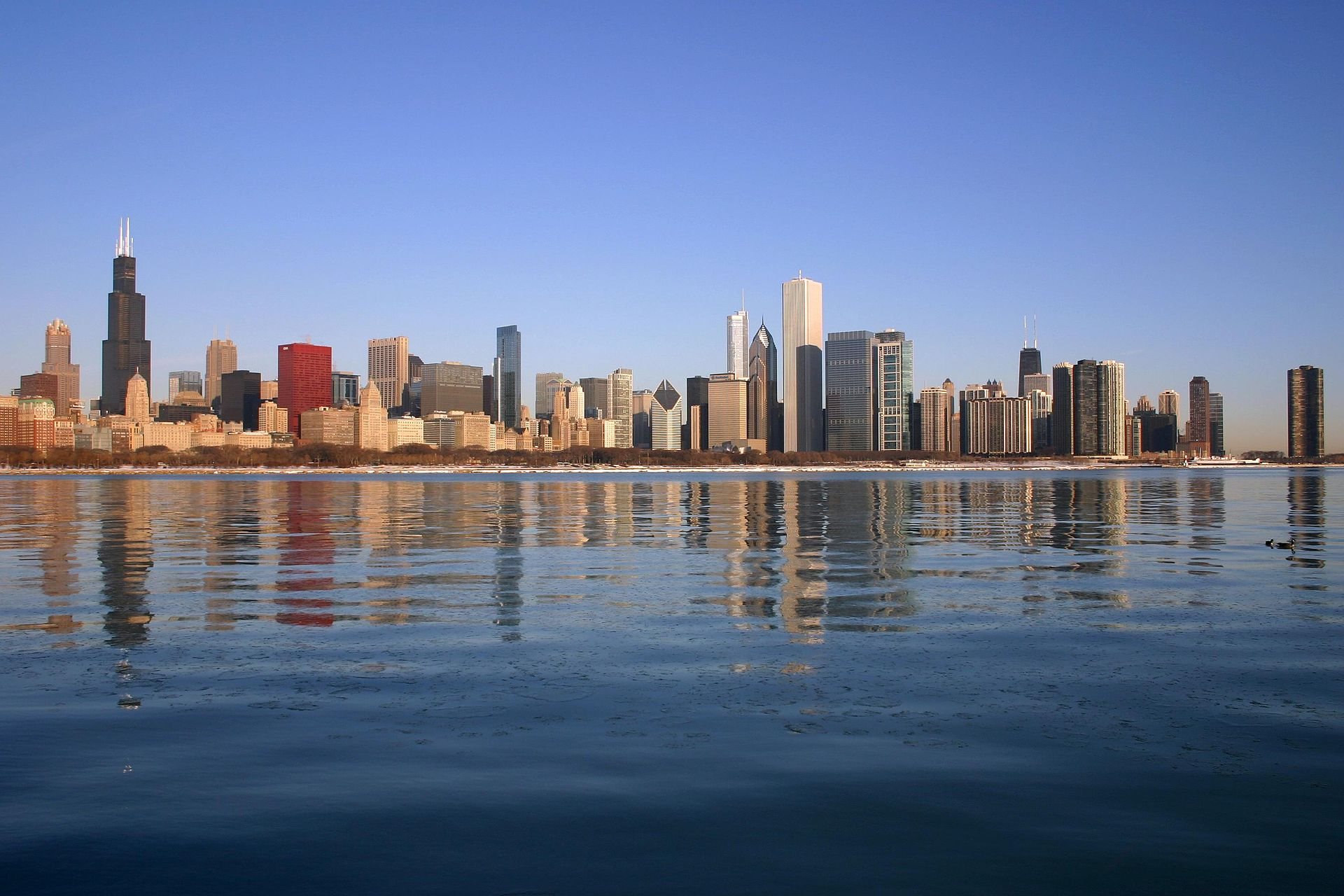 South Loop Chicago Il Commercial Builds Towers For Sale Il