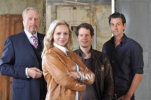 RTL Television - Die Trickser, 2011