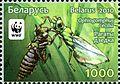 2010. Stamp of Belarus 26-2010-03-08-m2.jpg