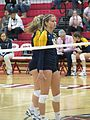 20111021 05 Kent State U Volleyball, DeKalb, Illinois.jpg