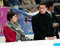 2011 Rostelecom Cup - Morozov coach.jpg