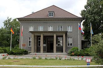 German-Russian Museum - German-Russian Museum Berlin-Karlshorst