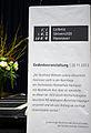 2013-11-20 Gedenken NS-Opfer Uni Hannover (04) Einstimmiger Beschluss des Hochschulrates, des Senates und des Präsidiums zu NS-bedingten Beeinträchtigungen und Unrechtsakten ab 1933.jpg