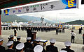 2013. 10. 홍시욱함 취역식 Republic of Korea Navy (10258257134).jpg