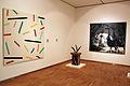 2013 Germanisches Nationalmuseum Art Informel anagoria.JPG