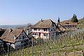 2014-03-09 12-07-01 Switzerland Kanton Schaffhausen Dörflingen Dörflingen.JPG