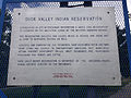2014-08-19 14 40 14 Duck Valley Indian Reservation historical marker.JPG