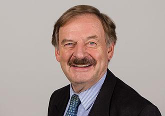 Dirk Fischer (politician) - Dirk Fischer (2014)