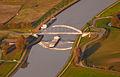 20141101 Dortmund-Ems-Kanal, Brücke Hartmannsbrook, Münster (07160).jpg