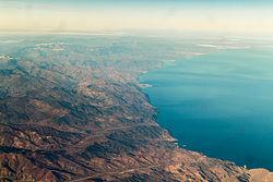 20141218 - Marocco Mediterrane Coast (West Side) - Air Photo by sebaso.jpg