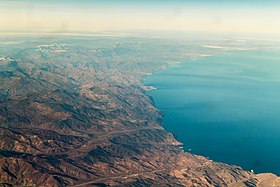 20141218 - Marocco Mediterrane Coast (West Side) - Air Photo by sebaso.jpg