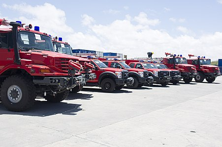 2014 08 29 UNSOA Hands Over Firetrucks-3 (15070785401).jpg