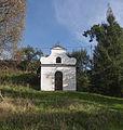 2014 Kaplica przydrożna w Starym Gierałtowie, 04.JPG